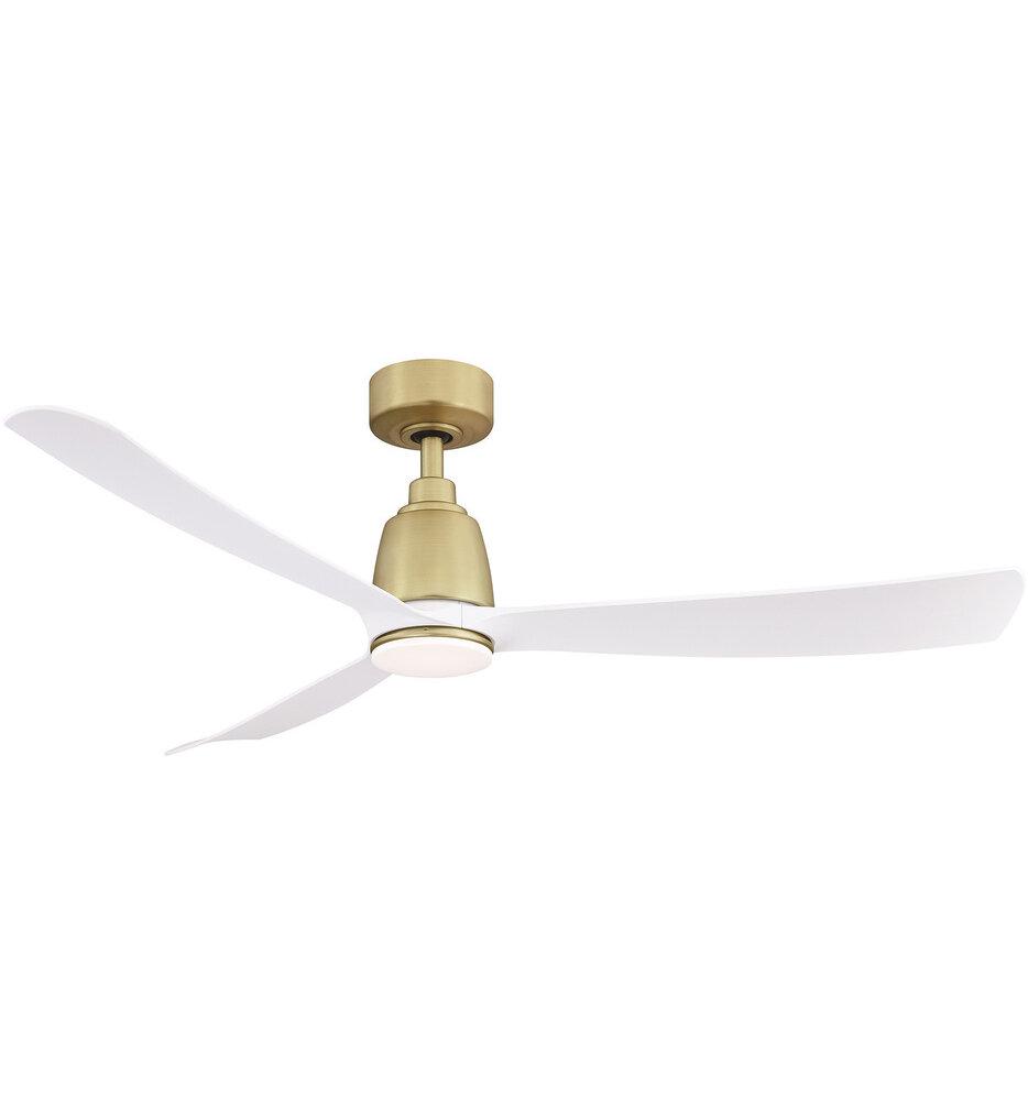 """Kute 52"""" Indoor/Outdoor Ceiling Fan"""