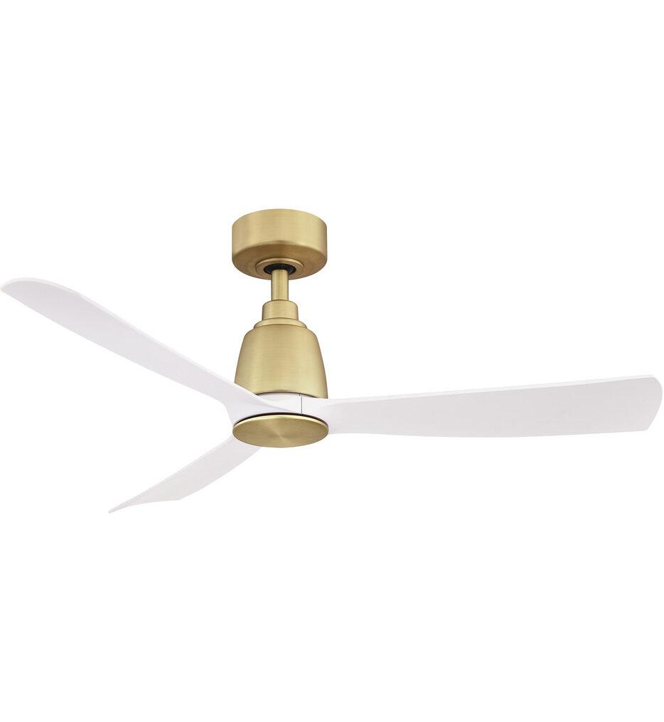 """Kute 44"""" Ceiling Fan"""