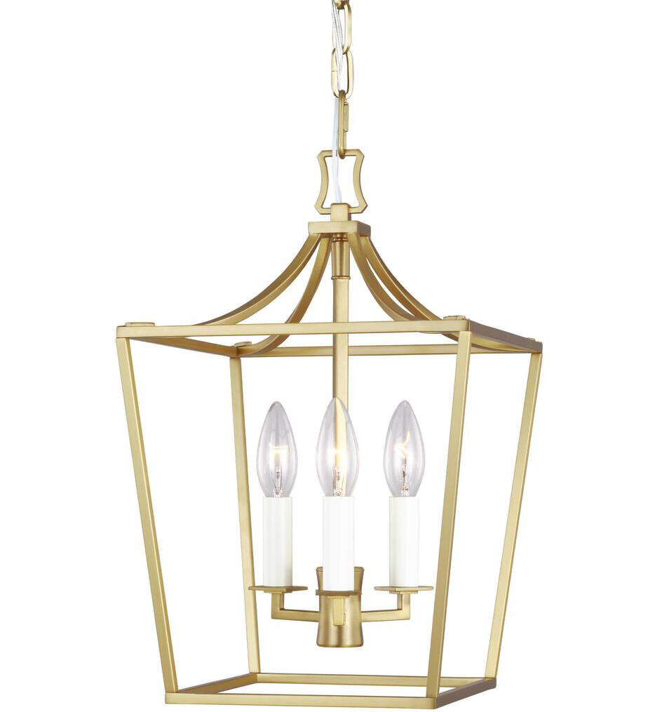 """Southold 10"""" Chandelier"""