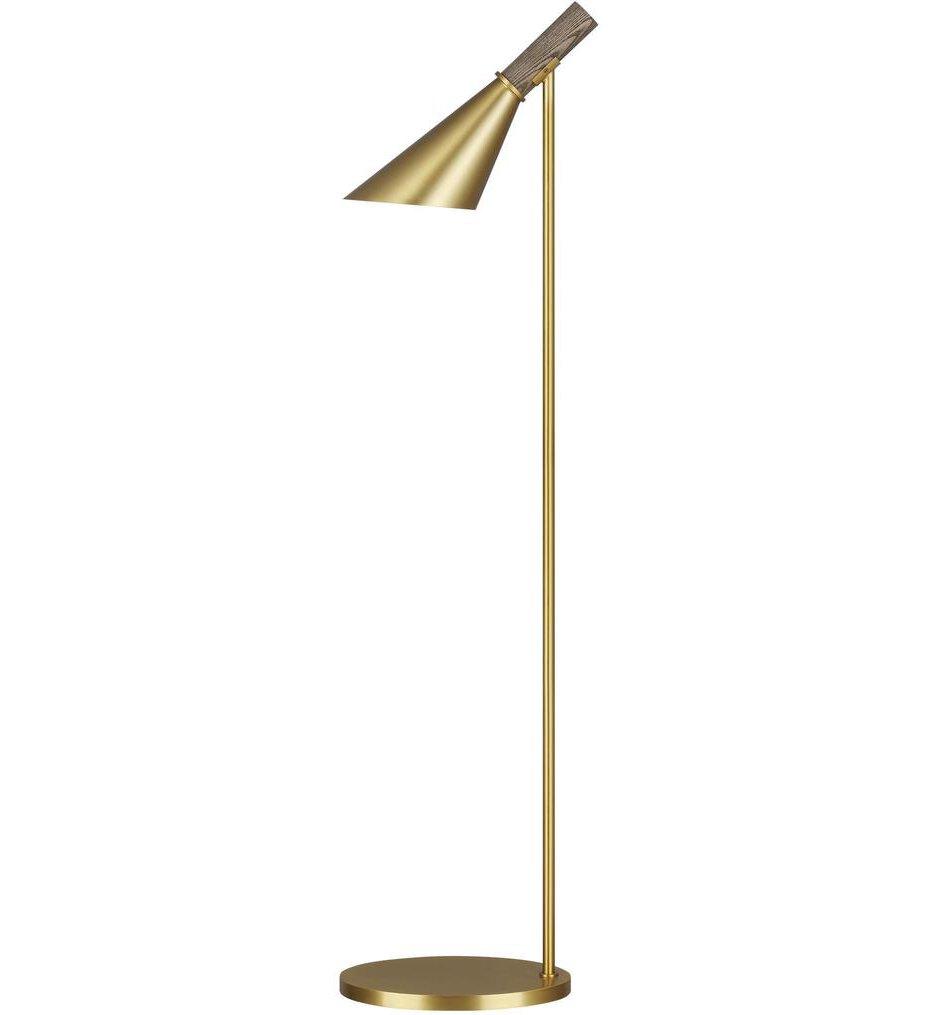 """Wells 61"""" Floor Lamp"""