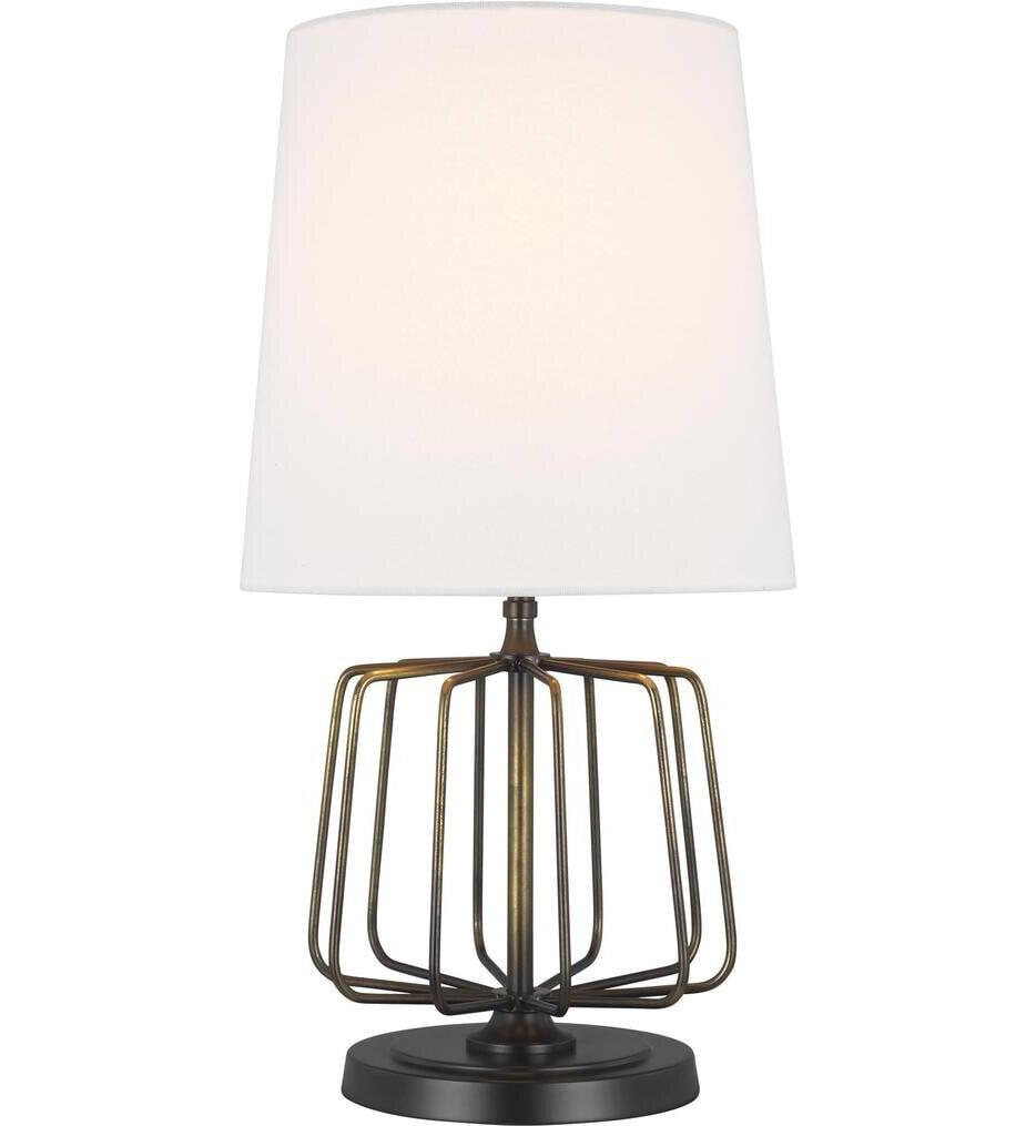 "Milo 19.5"" Table Lamp"