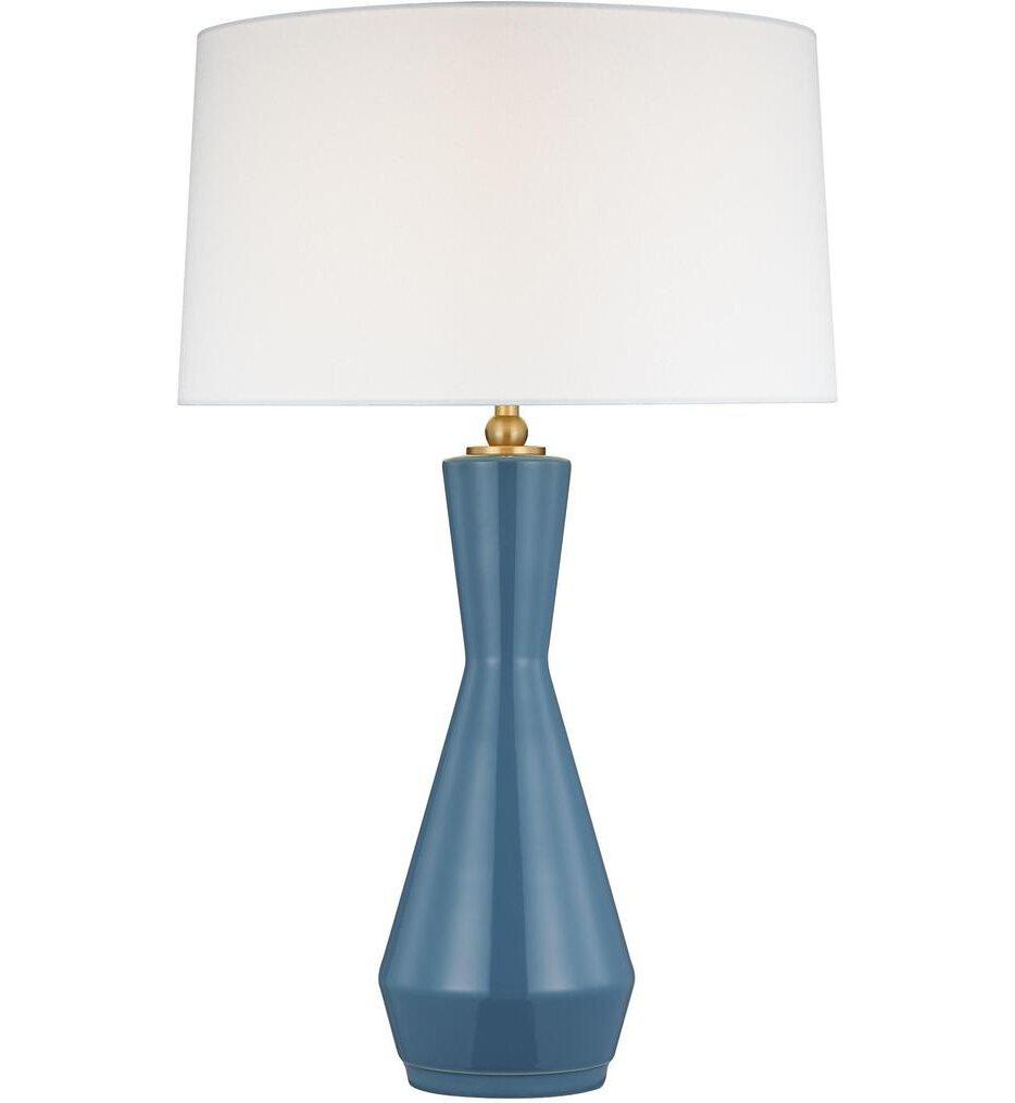 "Jens 27.1875"" Table Lamp"