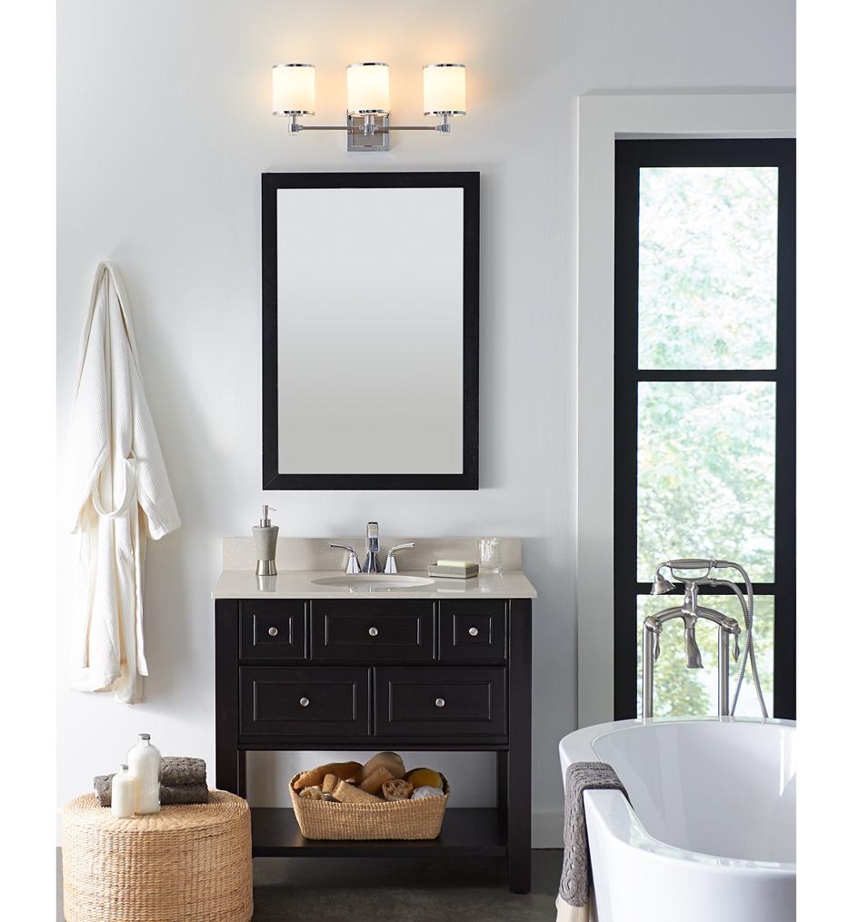 "Prospect Park 23"" Bath Vanity Light"