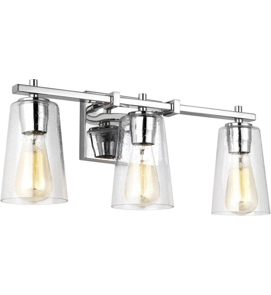 """Mercer 21.5"""" Bath Vanity Light"""