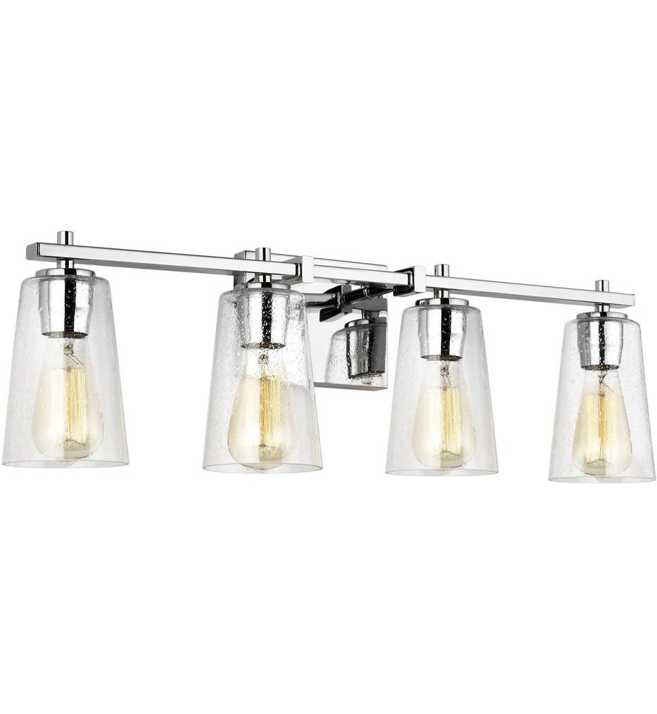 "Mercer 28.63"" Bath Vanity Light"