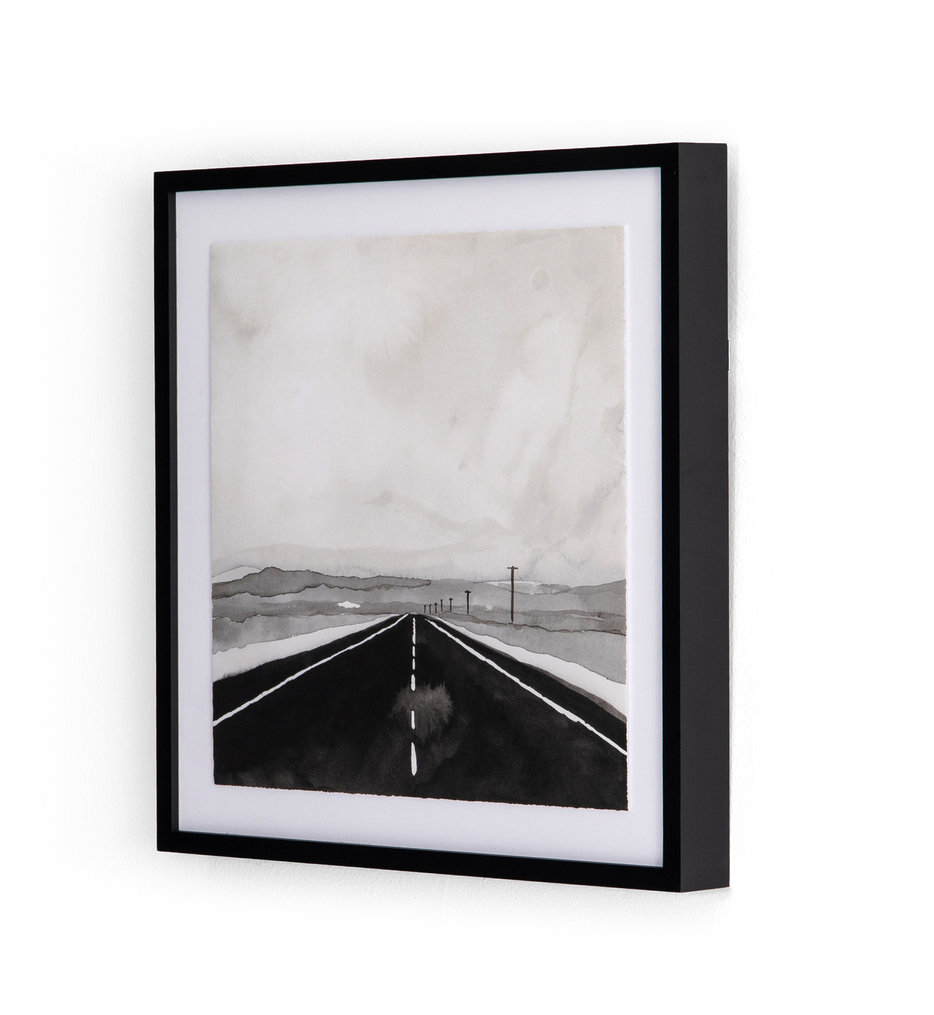 Open Road by Kelly Colchin