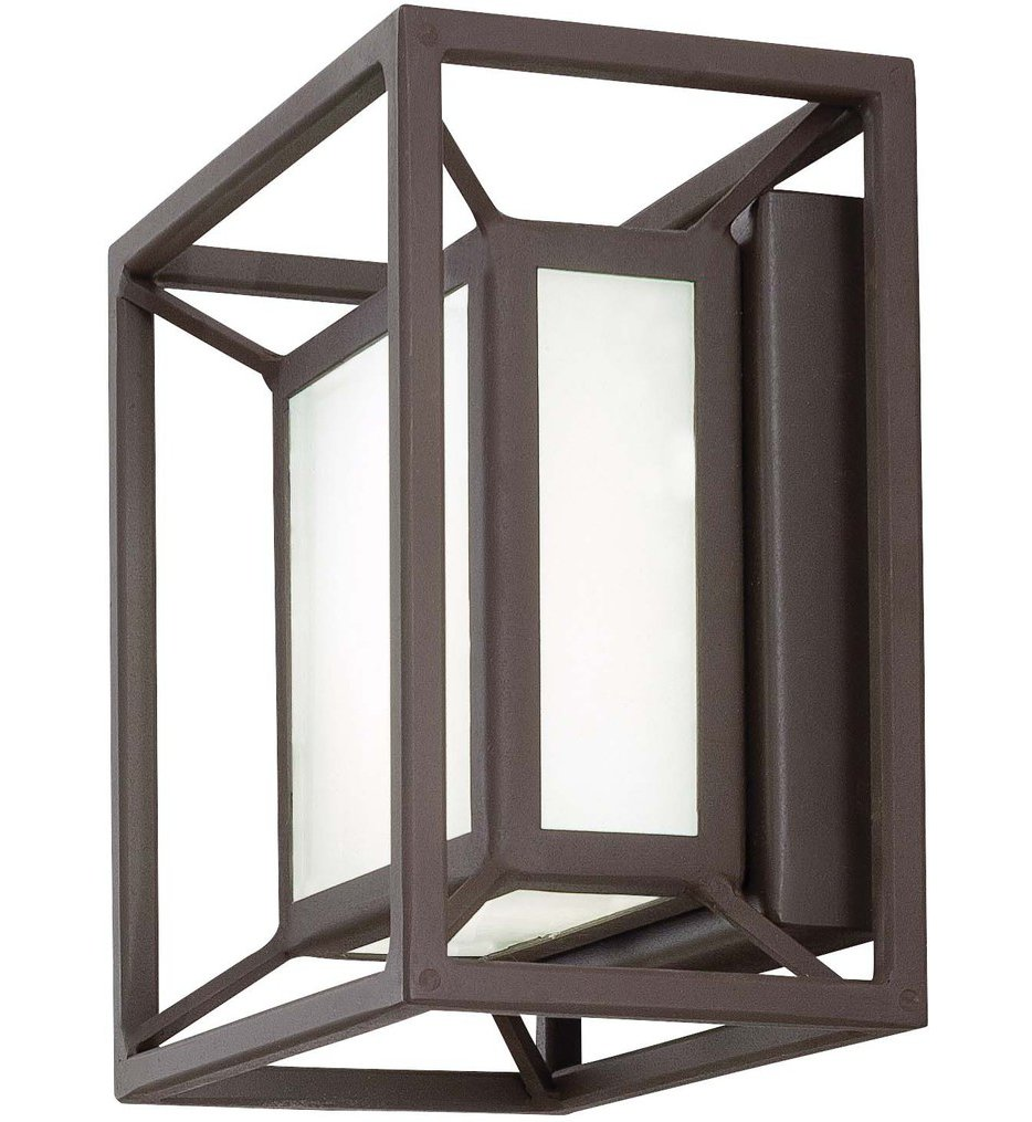 """Outline 6.5"""" Outdoor Wall Sconce"""
