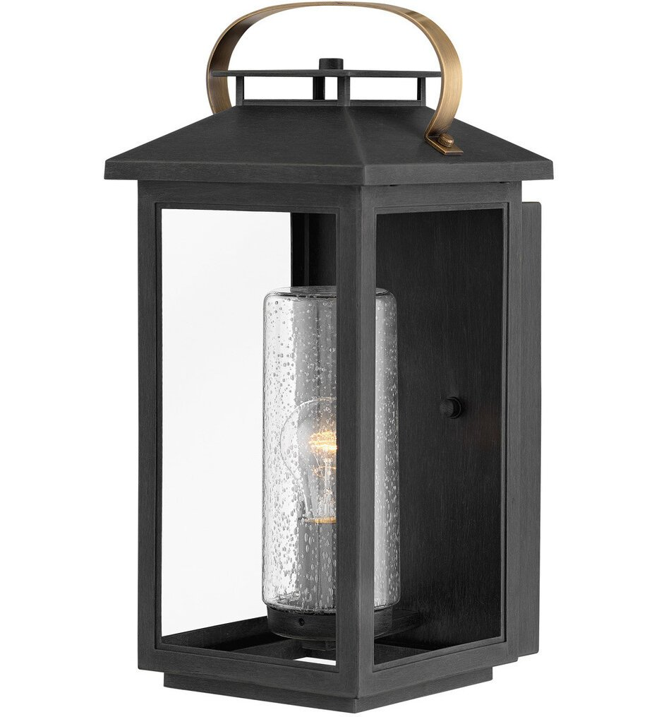 """Atwater 17.5"""" Outdoor Wall Light"""