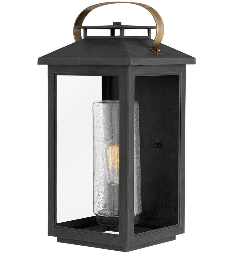 """Atwater 20.5"""" Outdoor Wall Light"""