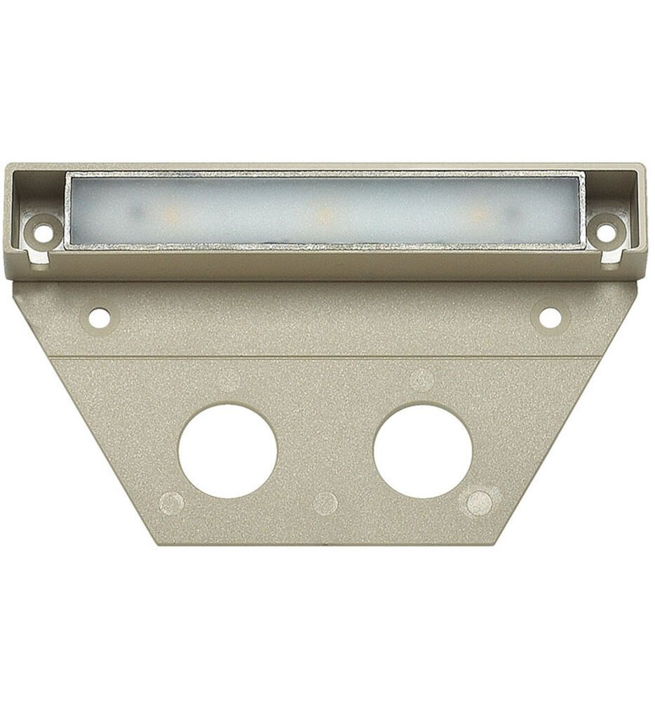 """Nuvi 5"""" Outdoor Step Light (Pack of 10)"""