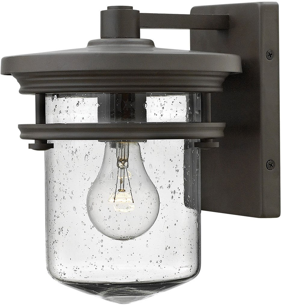 """Hadley 9.75"""" Outdoor Wall Sconce"""