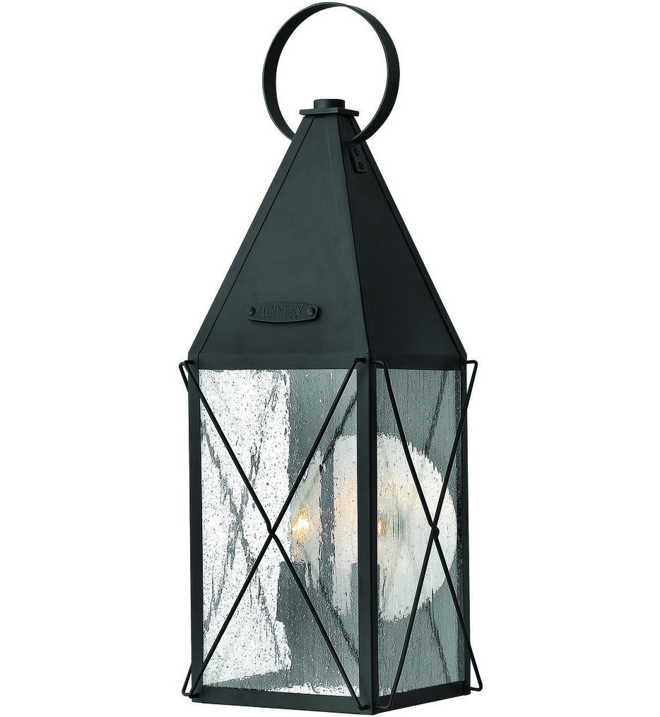 """York 21.25"""" Outdoor Wall Sconce"""