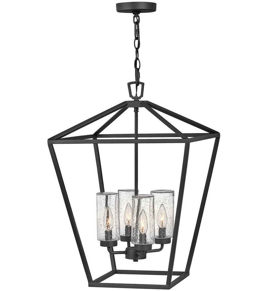 """Alford Place 17"""" Outdoor Pendant"""