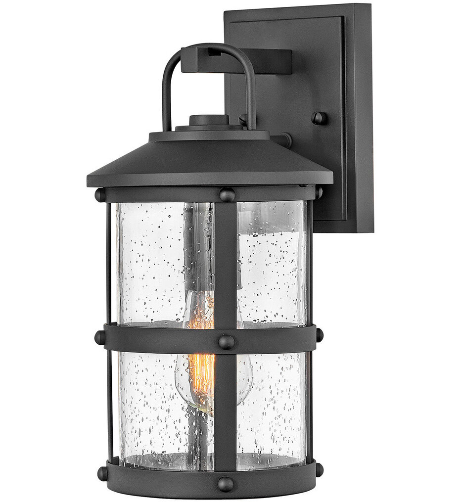 """Lakehouse 14.5"""" Outdoor Wall Light"""