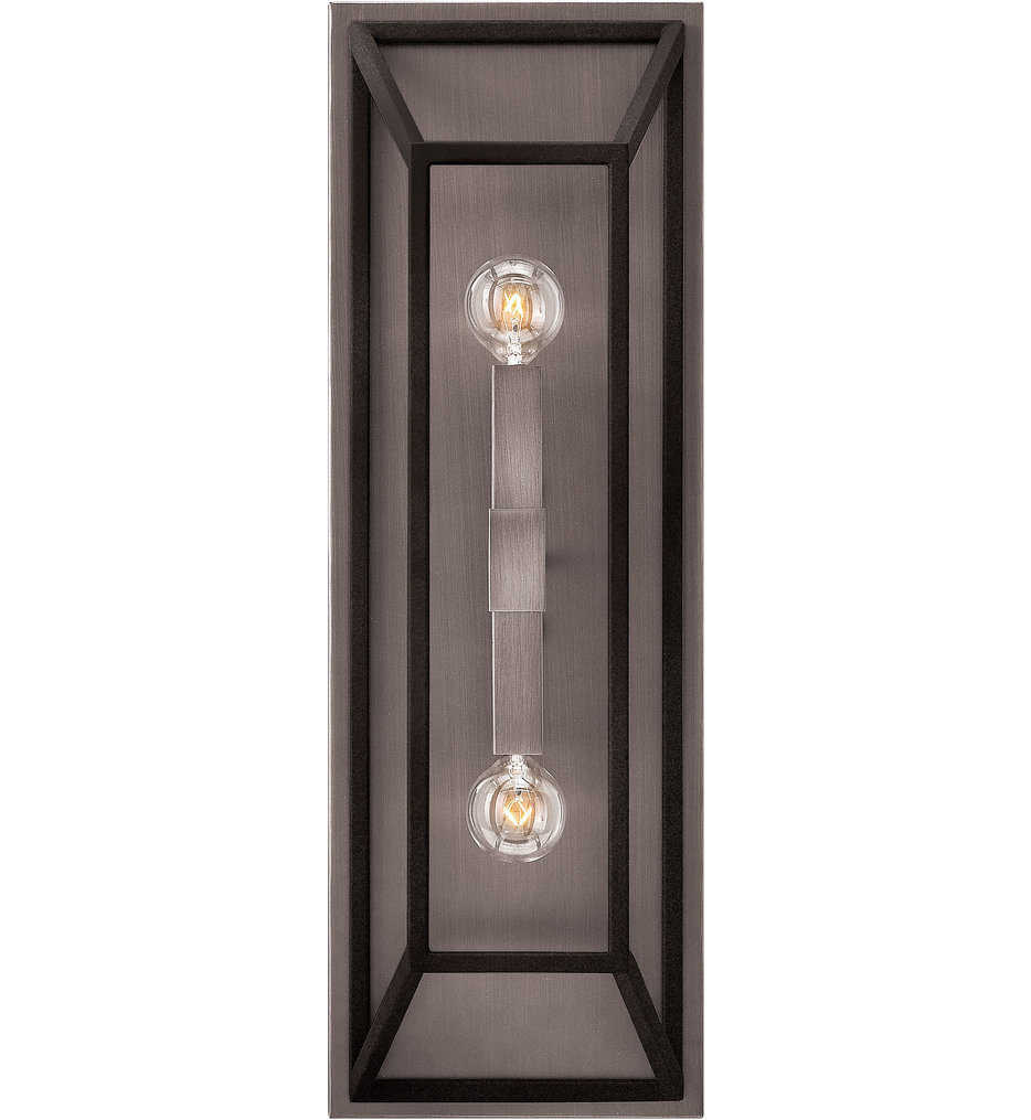 """Fulton 22.25"""" Wall Sconce"""