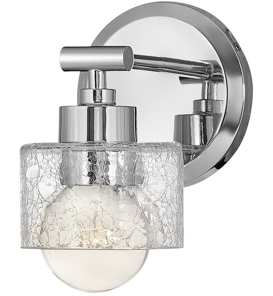 "Maeve 7"" Bath Vanity Light"