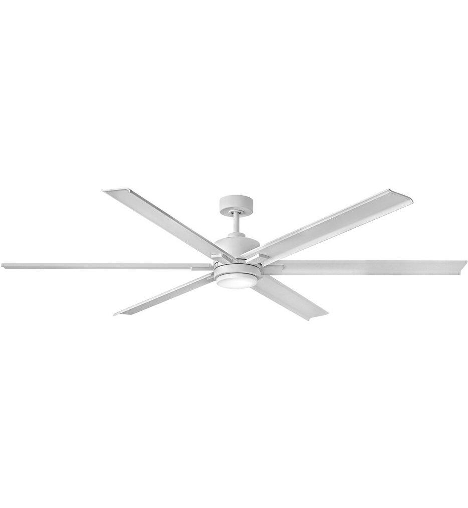 "Indy Maxx 82"" Ceiling Fan"