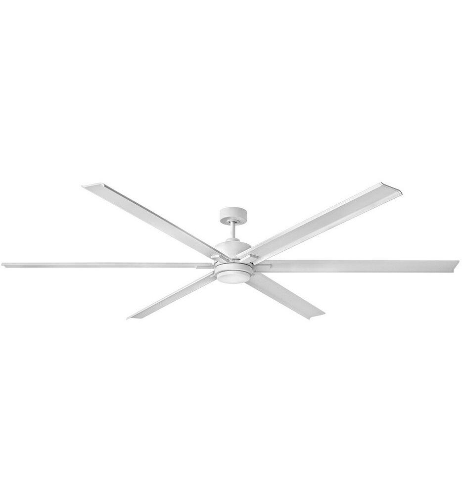 "Indy Maxx 99"" Ceiling Fan"