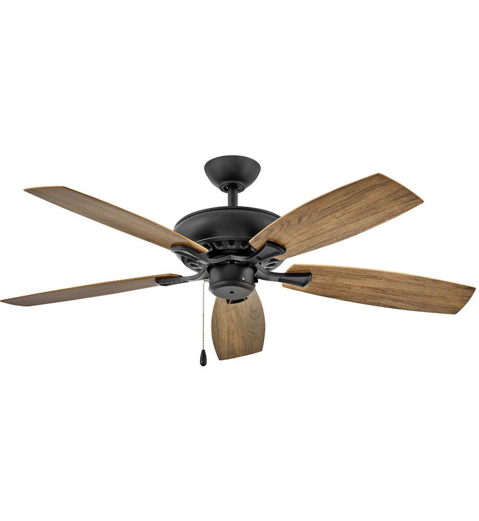 "Highland Wet 52"" Ceiling Fan"
