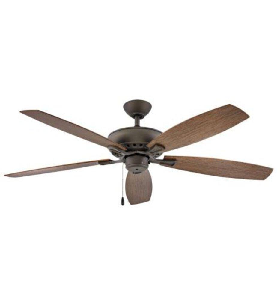 "Highland Wet 60"" Ceiling Fan"