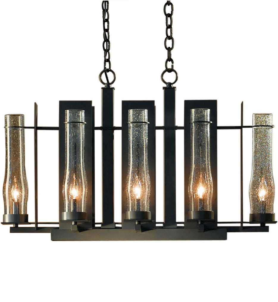 New Town 8 Arm Large Chandelier