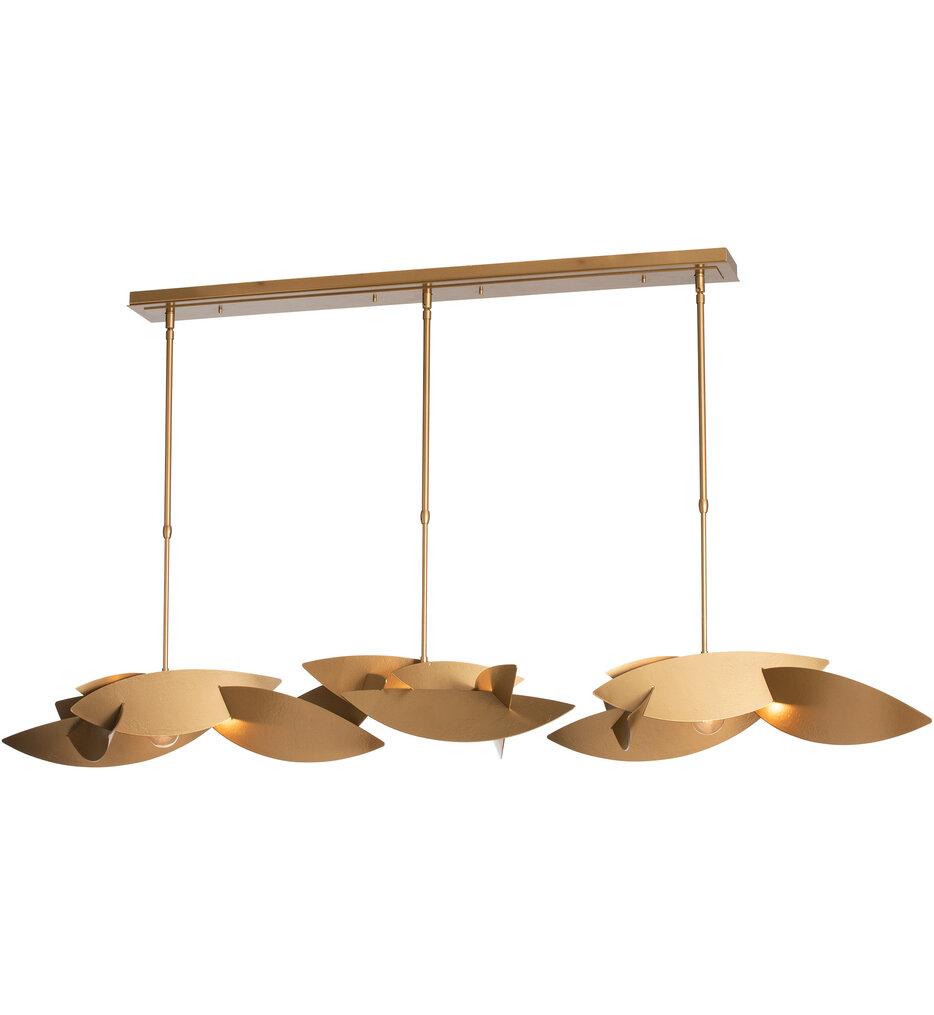 Koi 3 Light Pendant