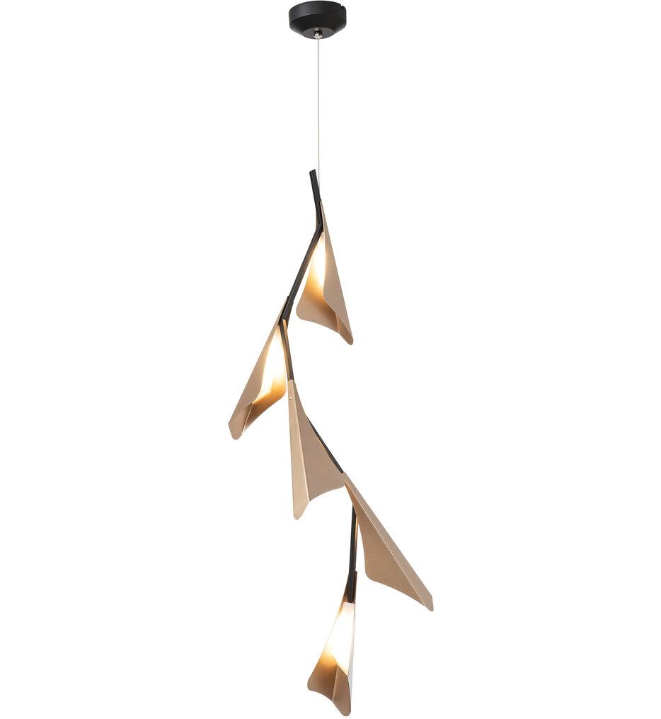Plume 5 Light Pendant