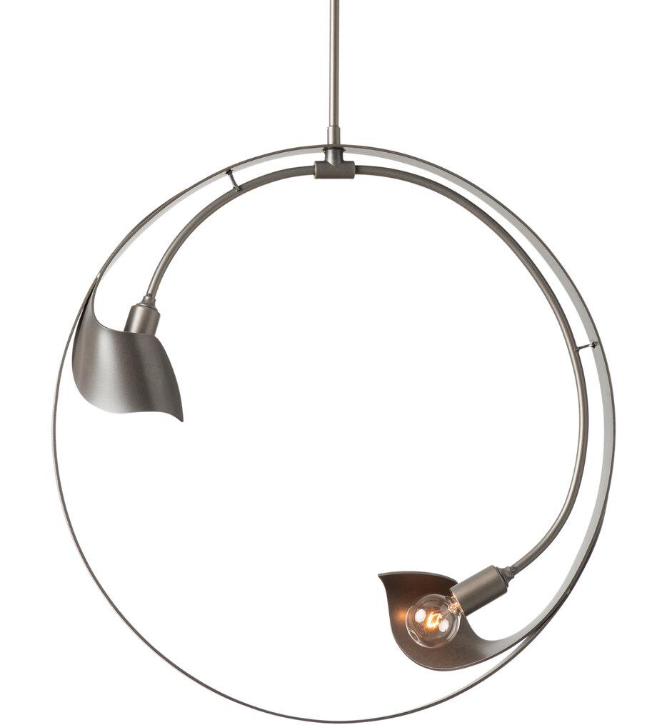 Orion Bronze Medium Pendant with Long Stem