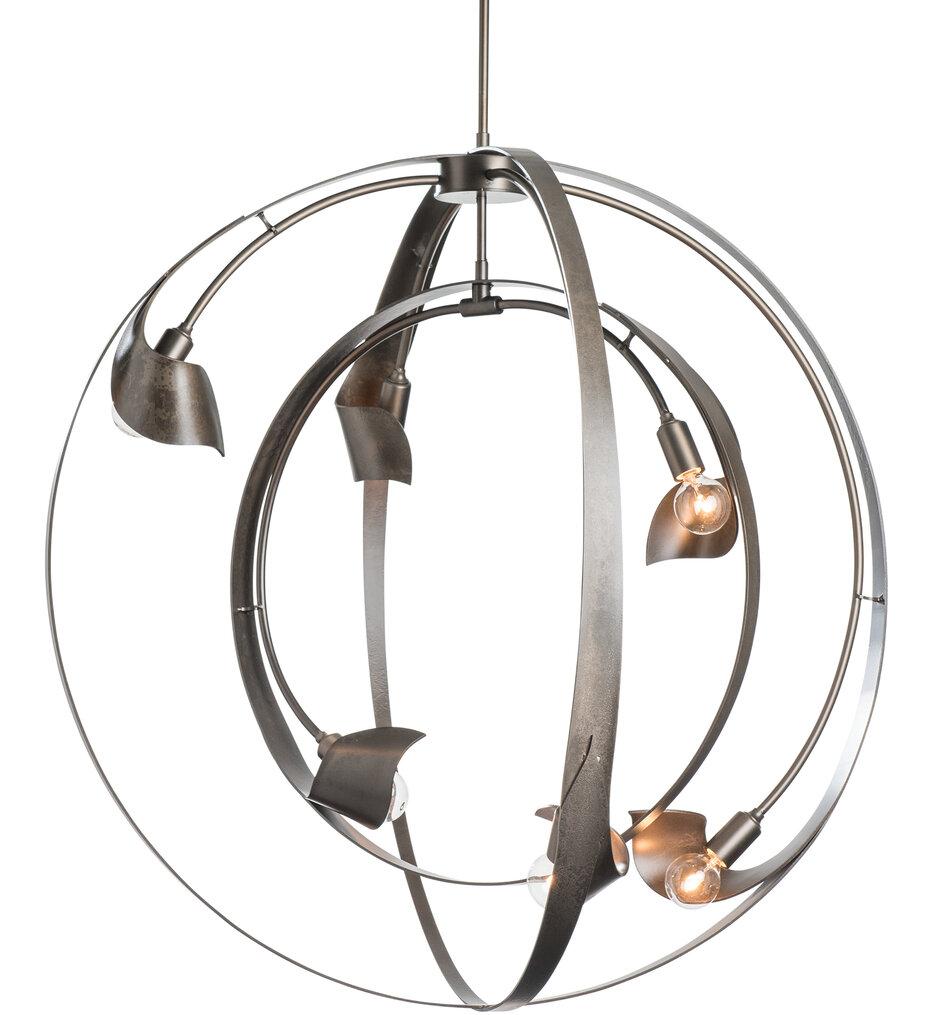 Orion 1-Pipe Triple Pendant