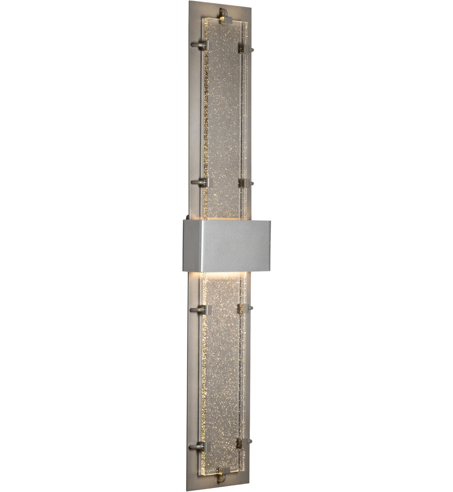 Ursa Double-Large Outdoor Wall Sconce