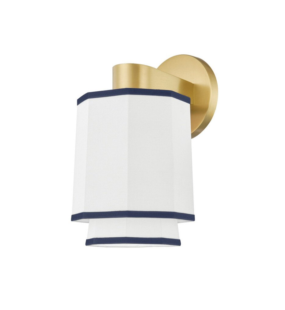 """Riverdale 10.5"""" Wall Sconce"""