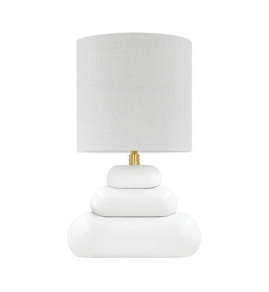 """Palisade 21.75"""" Table Lamp"""