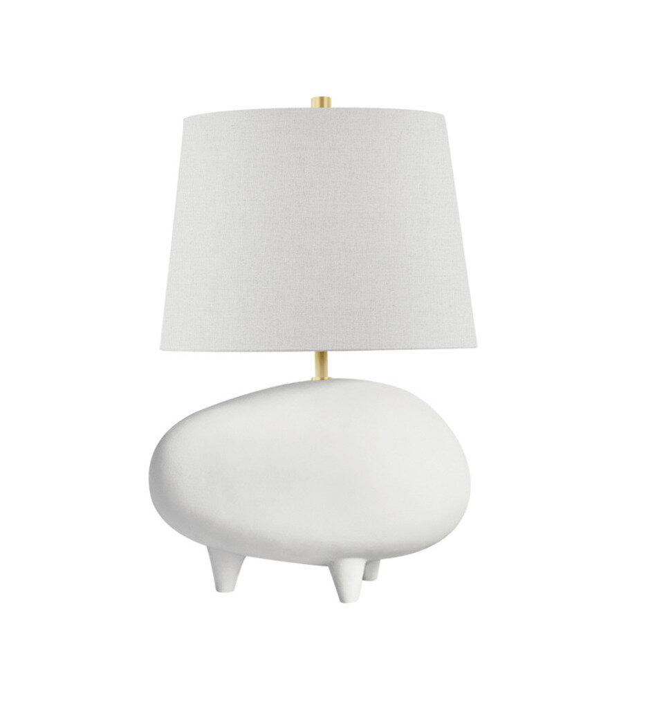 """Tiptoe 18.5"""" Table Lamp"""