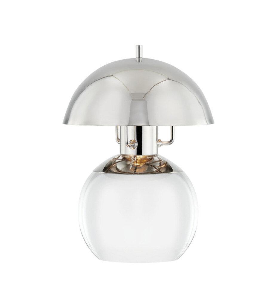 "Bayside 10.5"" Table Lamp"