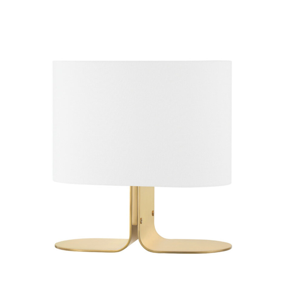 """Wright 15"""" Table Lamp"""