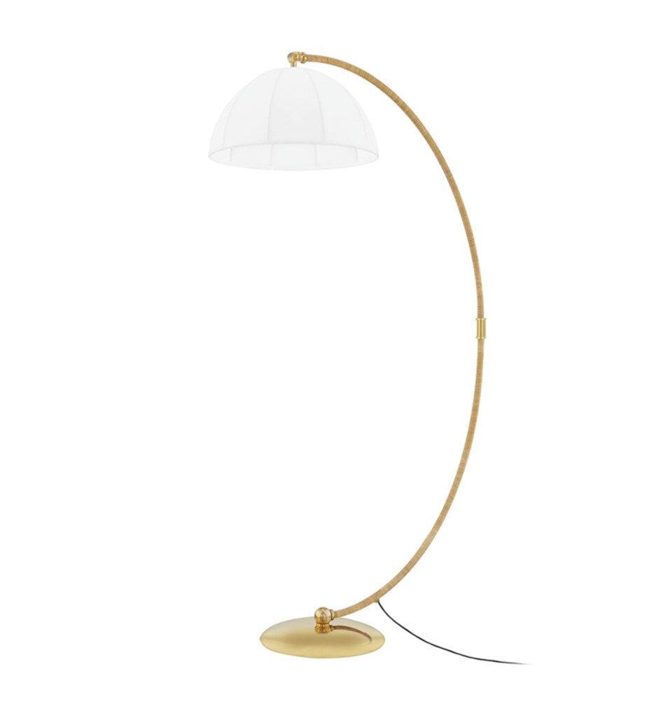 """Montague 34"""" Floor Lamp"""