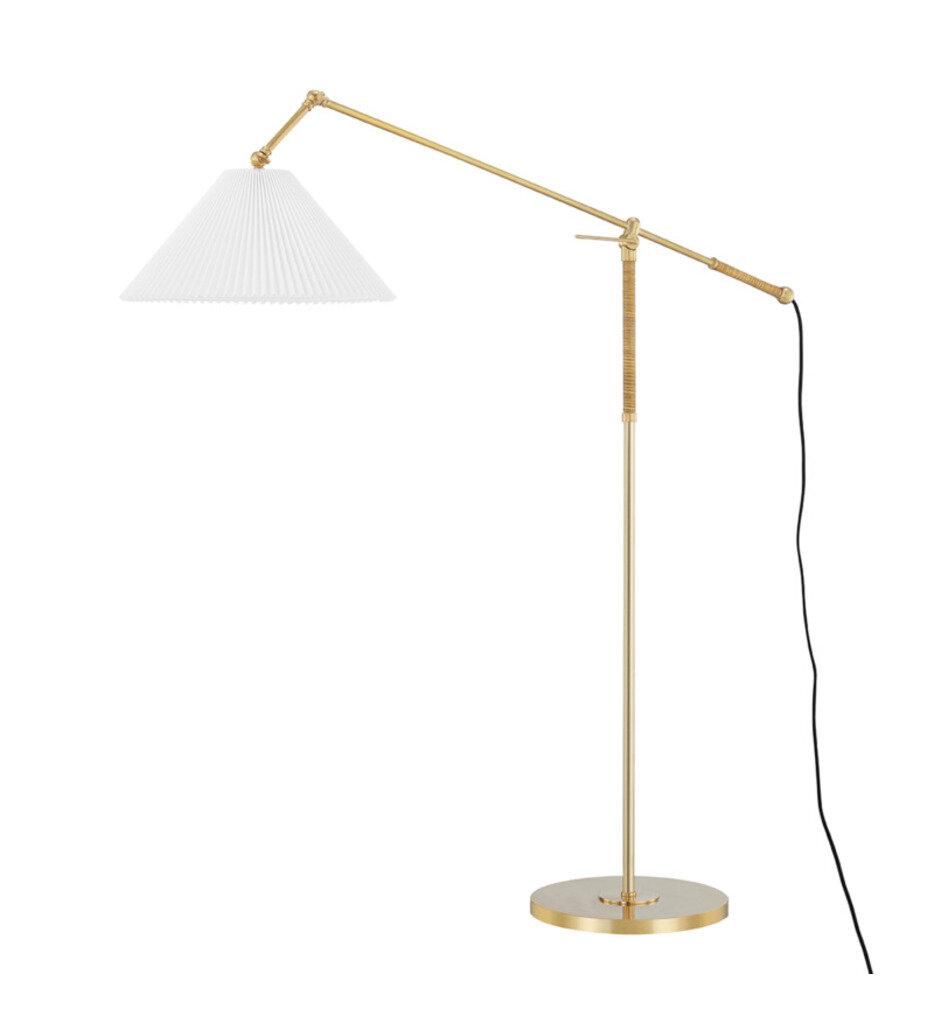 """Dorset 56.25"""" Floor Lamp"""
