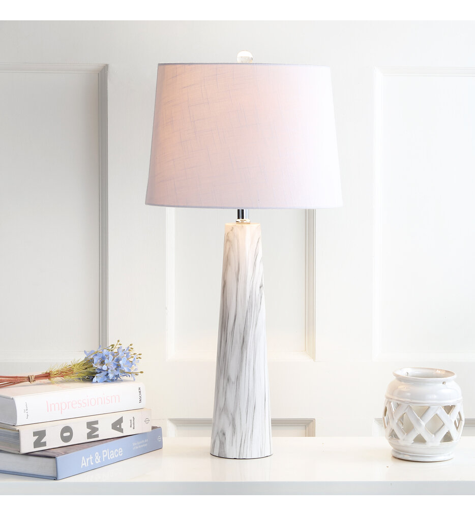 "Bradley 29"" Table Lamp"