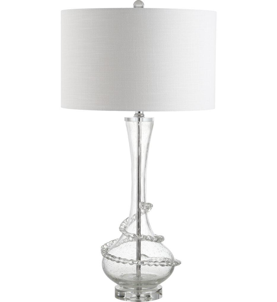"Belle 31.5"" Table Lamp"