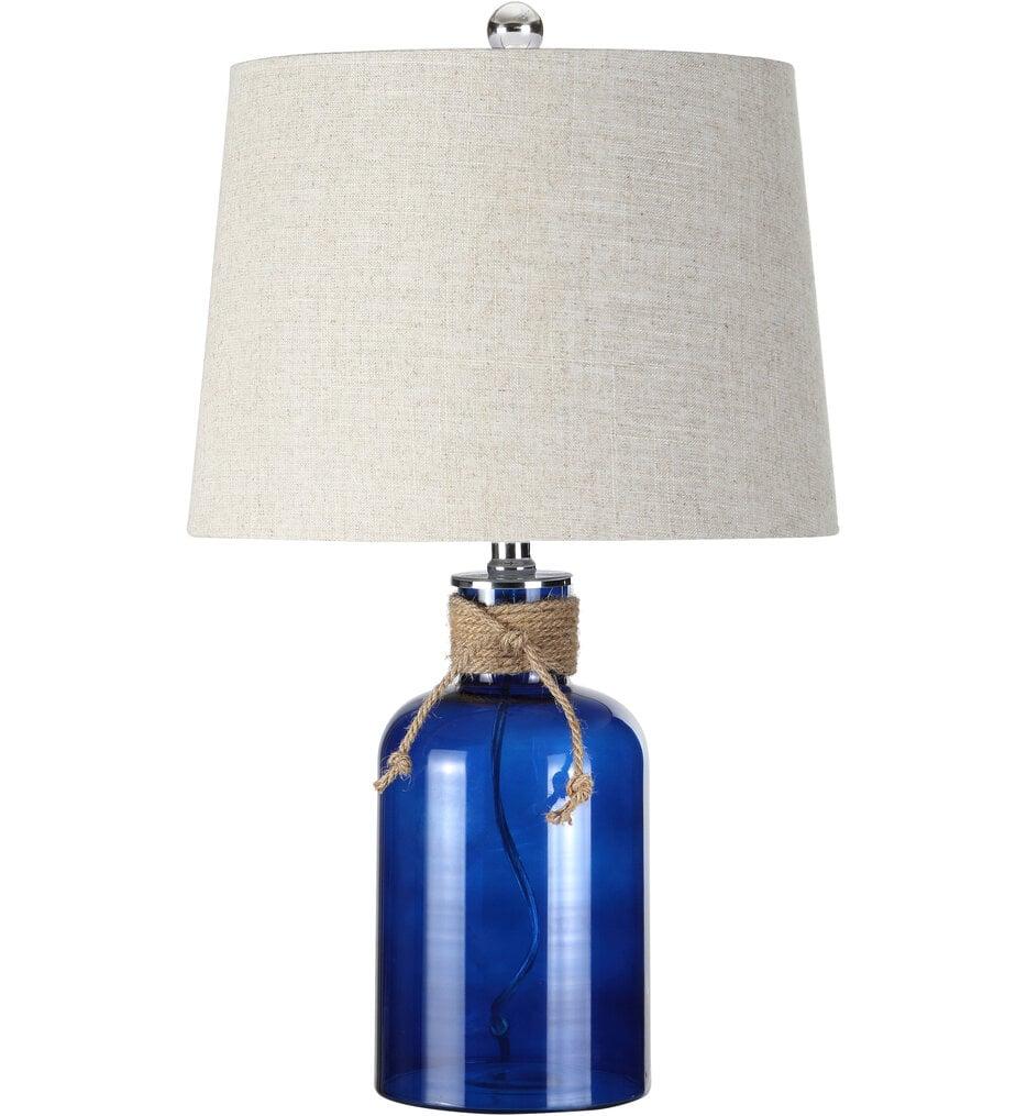 "Azure 23.5"" Table Lamp"