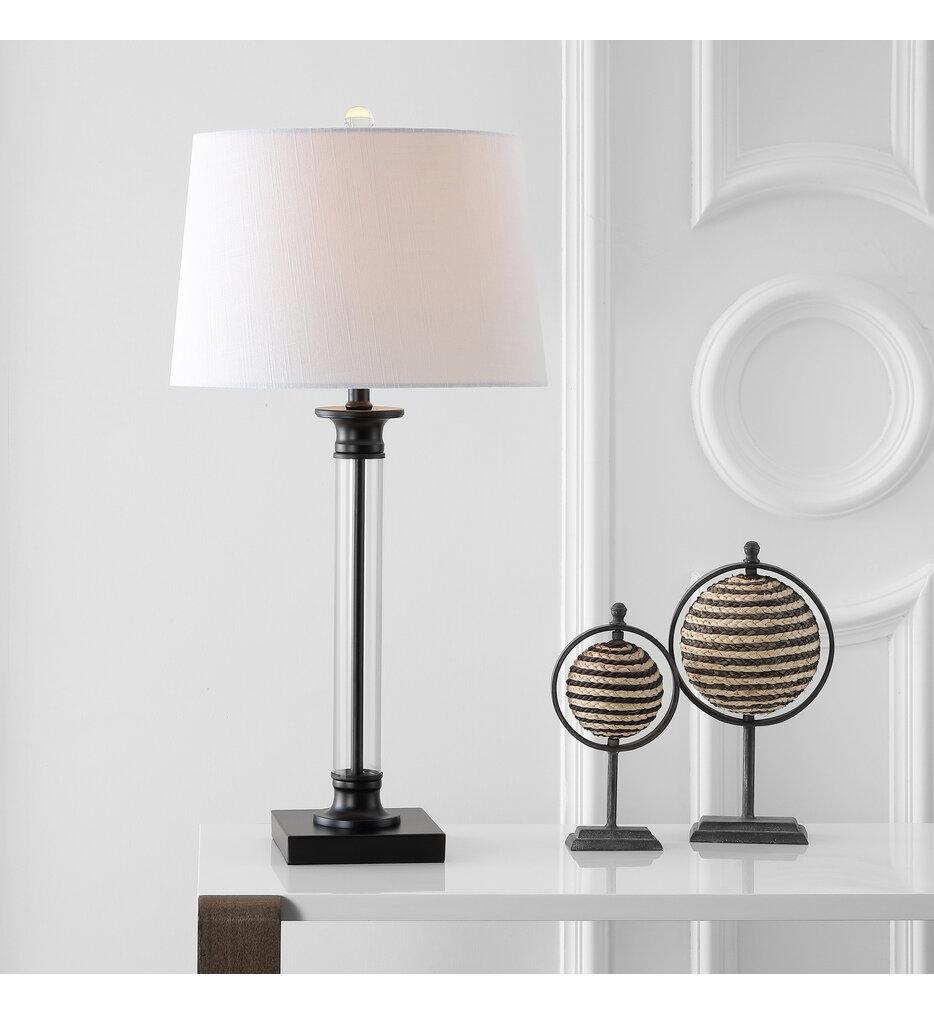 "Mason 30"" Table Lamp (Set of 2)"