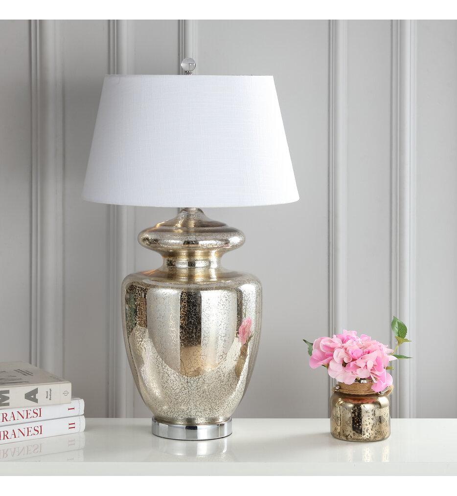 "Hughes 31"" Table Lamp"