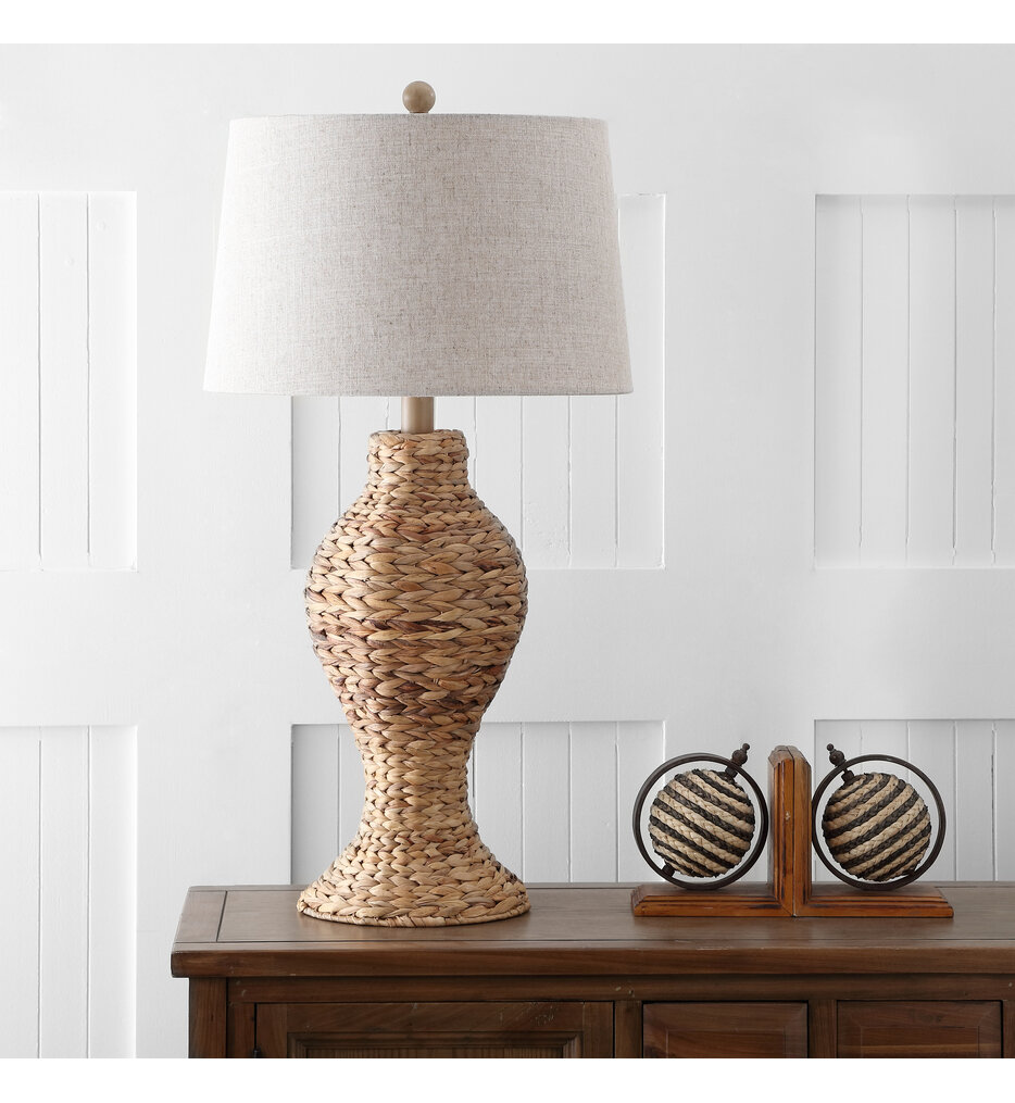 """Elicia 31"""" Table Lamp"""