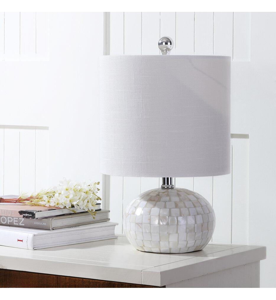 "Wilson 16"" Table Lamp"