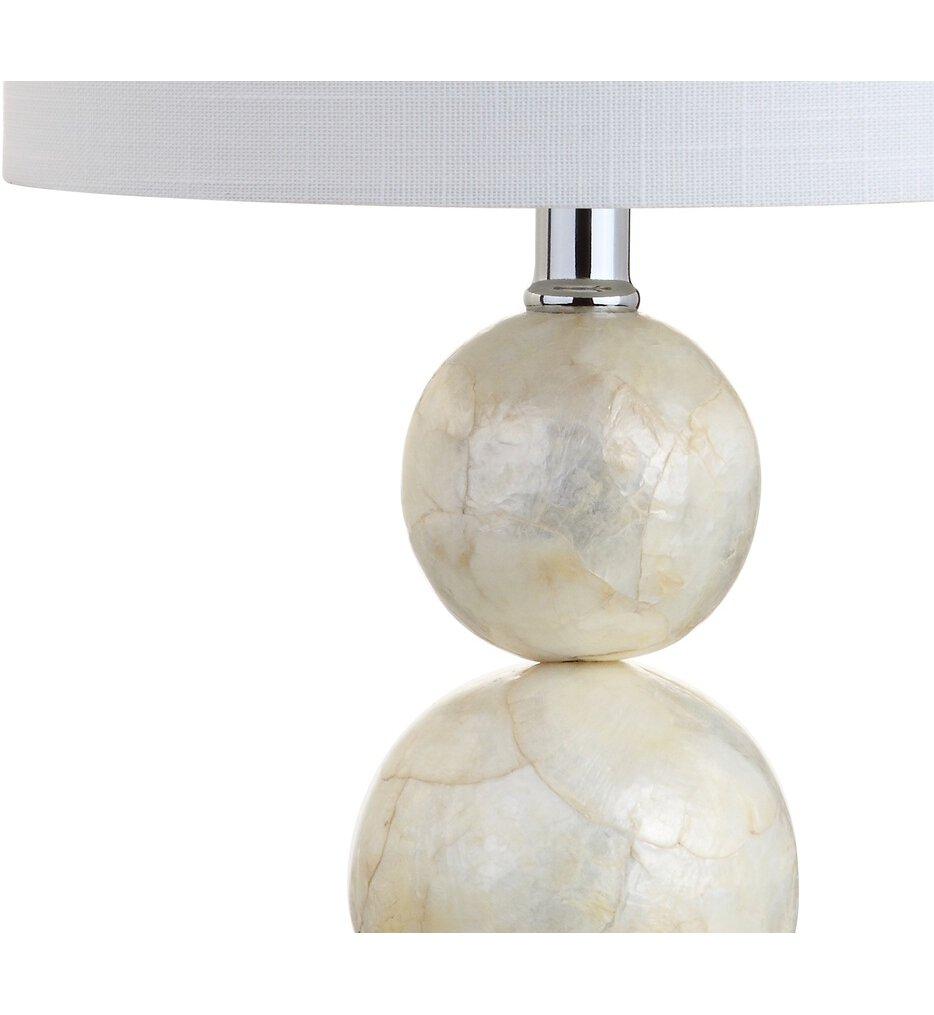 "Bailey 19"" Table Lamp"