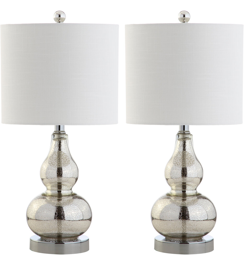 "Anya 20.5"" Table Lamp (Set of 2)"