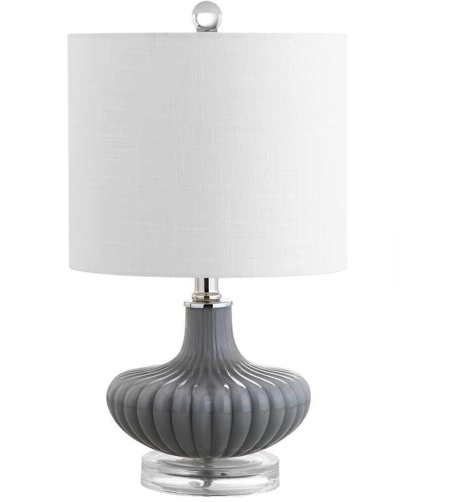 """Kamille 18"""" Table Lamp"""