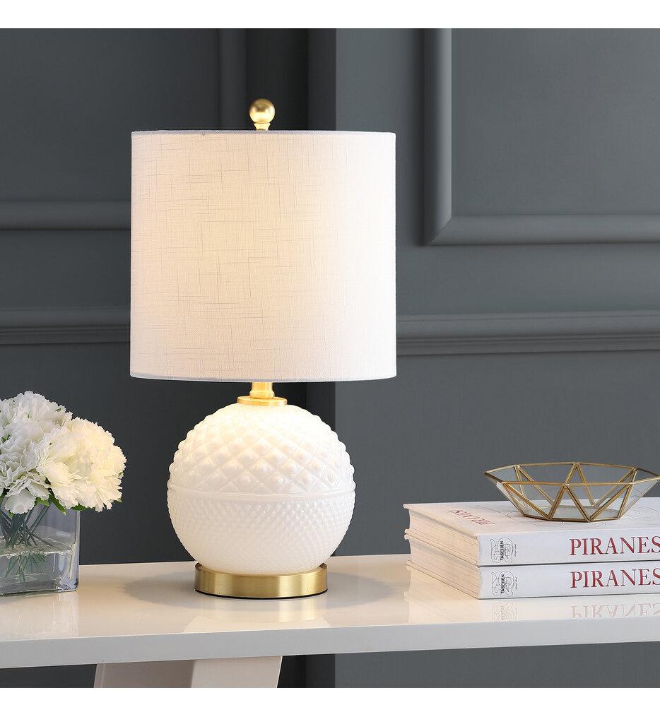 "Julienne 20.5"" Table Lamp"
