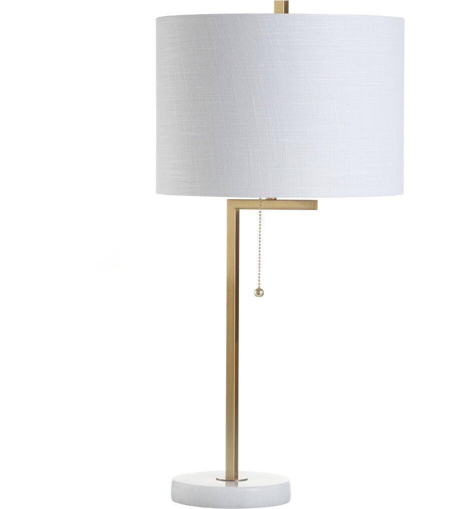 "Alyssa 24.5"" Table Lamp"