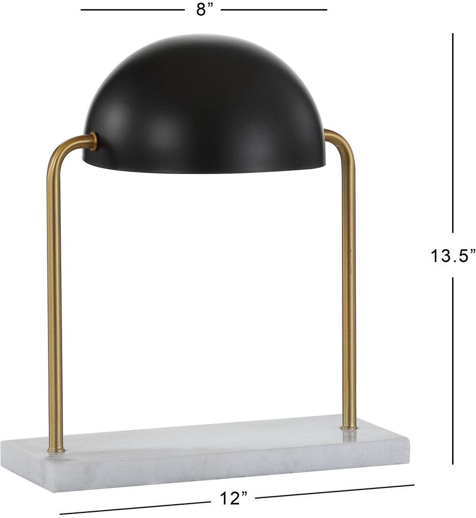 "Porter 13.5"" Table Lamp"